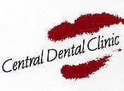 セントラル歯科ロゴマーク
